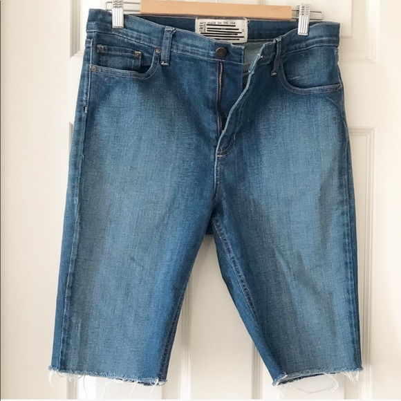 Free People Pants - Free people cut off shorts size 31